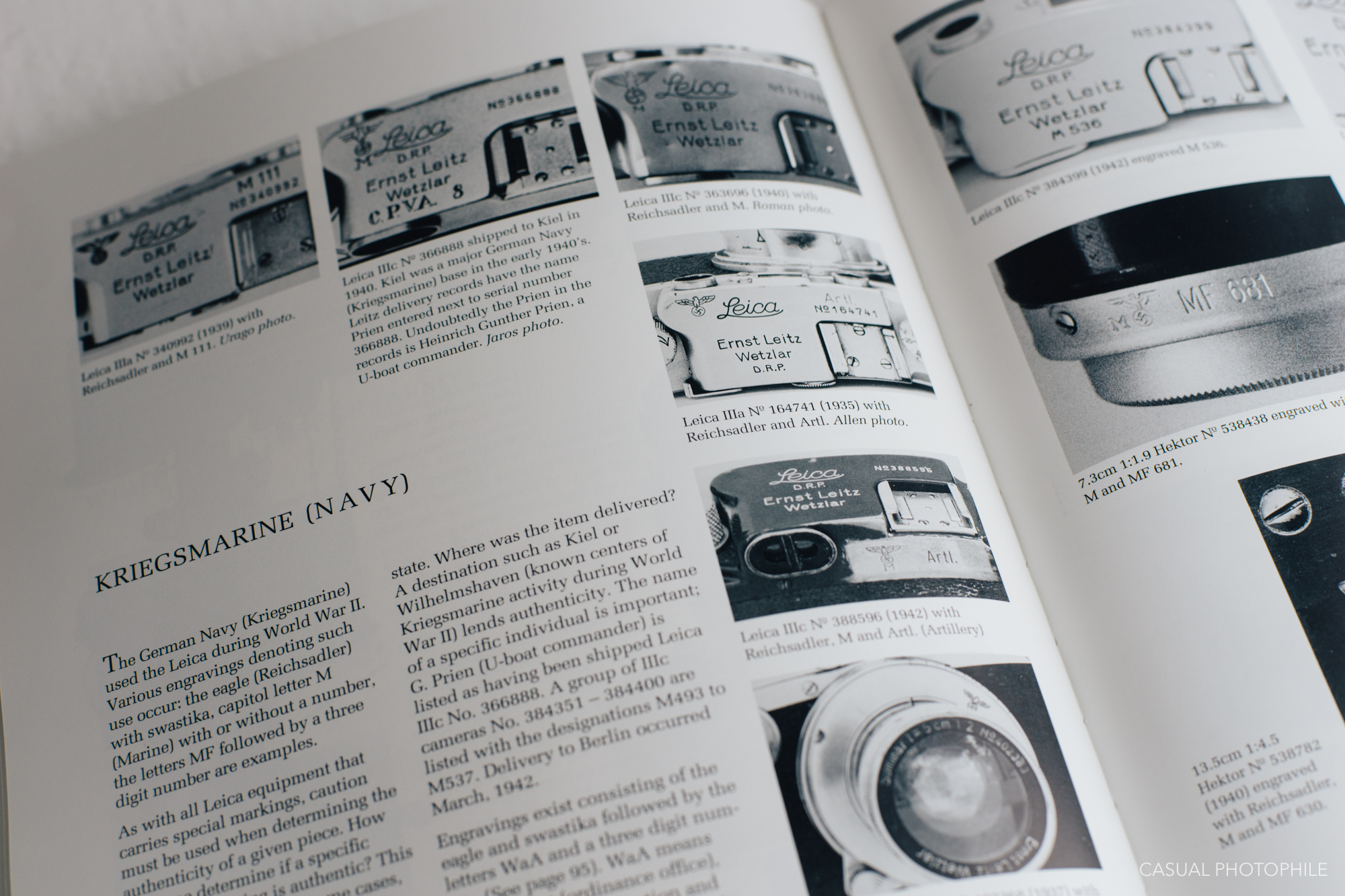 Jim Lager Leica Illustrated History Book-6