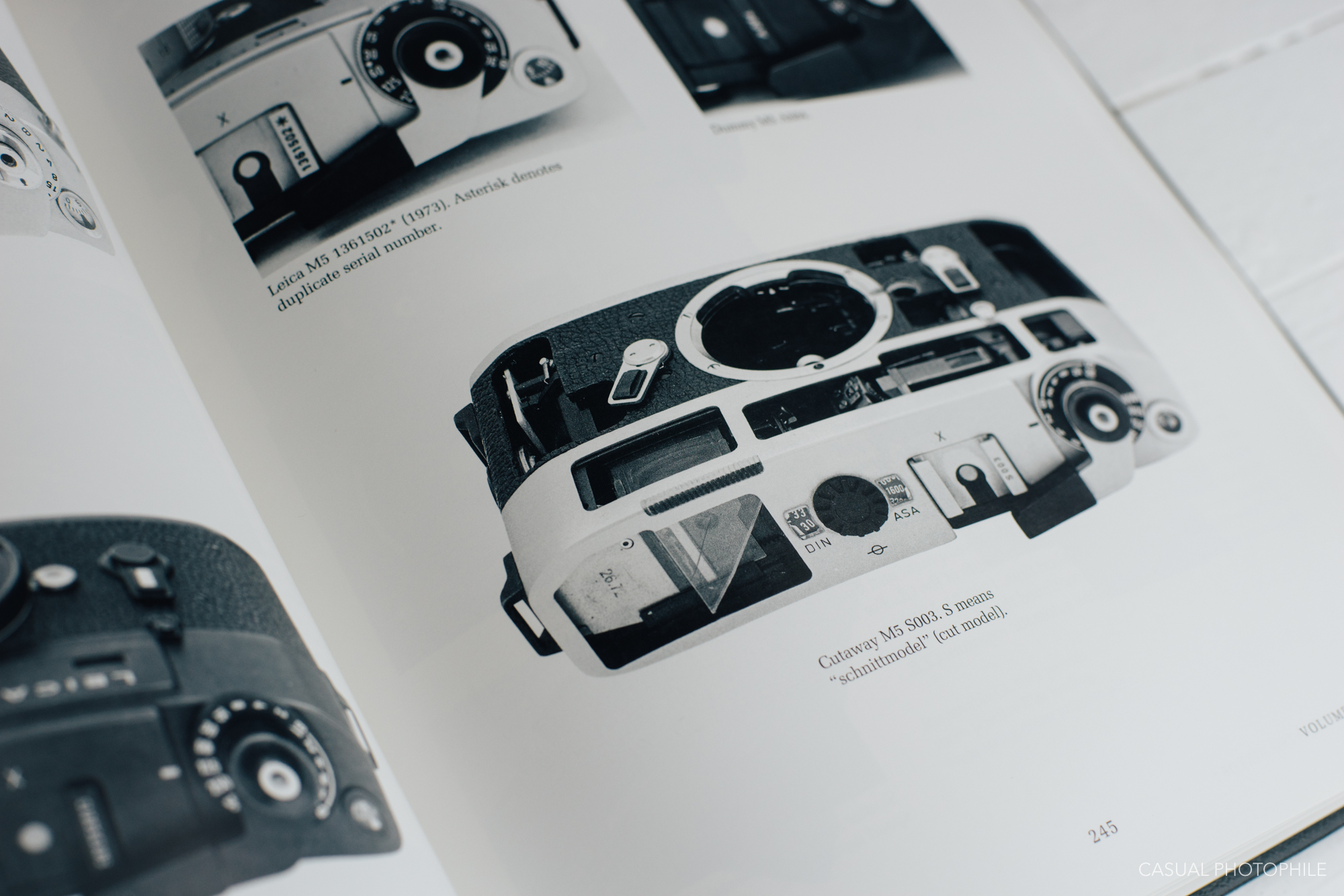 Jim Lager Leica Illustrated History Book-8